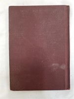 1942 WWII Era Song And Service For Ship And Field