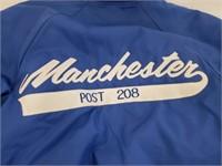 Large Hartwell American Legion Baseball Jacket