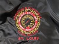XL King Louie Local No 513 Jacket