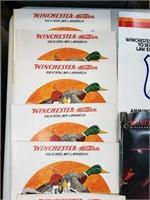 Vintage Winchester Advertisment Lot
