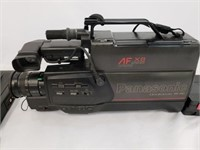 AF X8 CCD Panasonic Movie Recorder And Accessories
