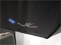 Two LS Pro Photography Studio Lights