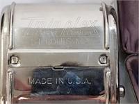 Vintage Twinplex Safety Razor Stropper