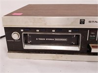 Standard SR-T390DK 8 Track Stereo Recorder