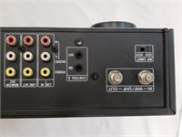 Sony SLV-676UC VHS Hi-Fi Player