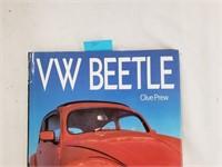 1990 VW Beetle Book