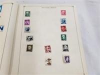 1908+ The International Postage Stamp Album