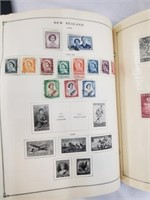 (1952+) International Postage Stamp Album Part