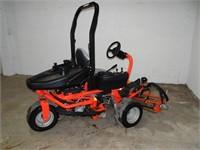 February Golf & Turf Equipment