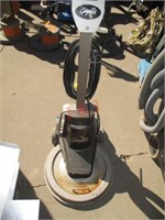 Janitorial Equipment Online Auction