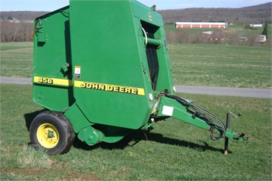 JOHN DEERE 456 For Sale - 11 Listings | TractorHouse com - Page 1 of 1