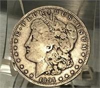 Morgan Dollars, Peace Dollars, Walking Liberties Coins Sale!
