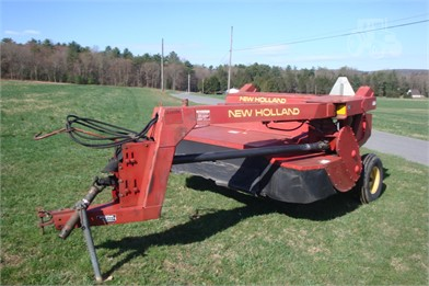 NEW HOLLAND 408 For Sale - 3 Listings | TractorHouse com - Page 1 of 1