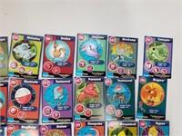 Pokemon Trading Cards Lot Charizard Pikachu &