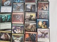 MTG Magic The Gathering Card Lot W/ Rares