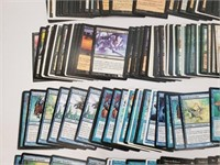 500+ MTG Magic The Gathering Card Lot