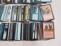 400+ MTG Magic The Gathering Card Lot