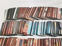 400+ MTG Magic The Gathering Card Lot W/ Rares