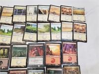 70+ MTG Magic The Gathering Card Lot W/ Rares