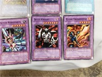 95+ Yu-Gi-Oh Playing Card Lot