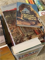 Great Lot of Books