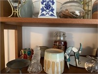 Large Lot of Home Decorator Items