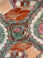 Hand Painted Plate Made in Macau