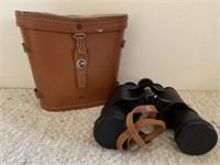 Carl Hoffer 7X35 Binoculars and Case