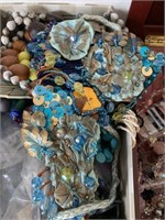Large Lot of Many Beaded and Other Jewelry