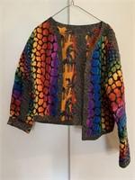 African Designer Ladies Jacket