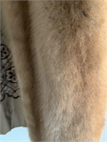 Guelph Fashion Furs Ladies Coat and Hat