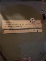 Beseler Vu-Lyte II 1000 Watt Photo Viewer