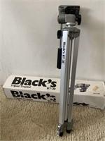Blacks BT-30 Camera Tri Pod