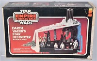 STAR WARS AUCTION May The Force Be With You