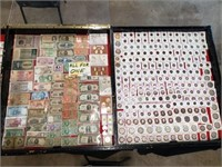 HUGE ALL FOR ONE COINS LOT! Silver & Antique Coins