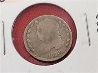 RARE 1835 Bust Dime