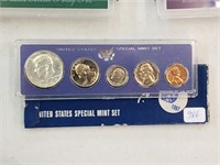 1967 United States Special Mint Set