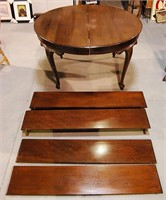 Downsizing Antiques Dealers Online Auction with Additions