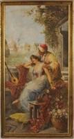 European & Asian Decorative Arts - Ion Petrea Collection