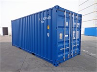 TC TRUCK & PLANT AUCTIONEERS (CONTAINER AUCTION)