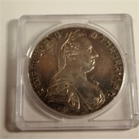 Coins, Guns, 501 Estate Online Auction