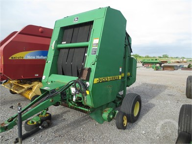 Round Balers Online For Sale - 68 Listings | AuctionTime com