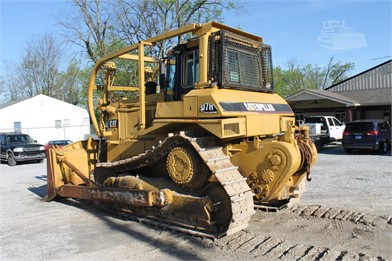 CATERPILLAR D7H For Sale - 32 Listings | MachineryTrader com - Page
