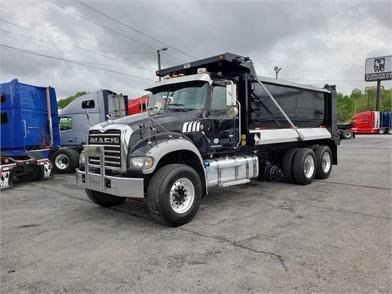 Dump Trucks For Sale In Tennessee - 418 Listings | TruckPaper com