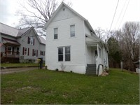 Single Family 2 Story Home at: 10 Highland Ave, Warsaw, NY
