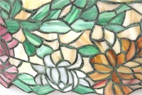 Wilkinson Chrysanthemum 18 Inch Table Lamp