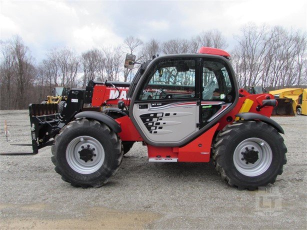 MANITOU Telehandlers For Sale - 792 Listings | LiftsToday