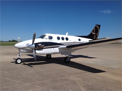 BEECHCRAFT KING AIR 90 Aircraft For Sale - 116 Listings | Controller