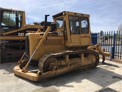 CATERPILLAR D6D For Sale - 67 Listings | MarketBook co za