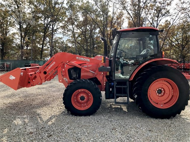 www roehrsmachinery com | For Sale 2019 KUBOTA M6-101